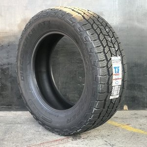 COOPER DISCOVERER AT3 4S 265/60R18 เส้นละ 9,800 บาท