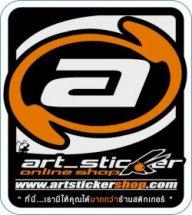 art_sticker thailand shop