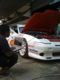 Bh MotorSports