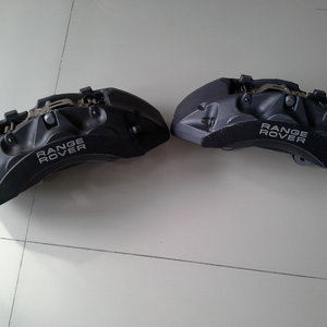 Brembo 6 Pot New 35000
